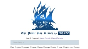 Pirate Bay search and data resurrected by IsoHunt