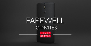 OnePlus One now available without an invite and not only during flash sales