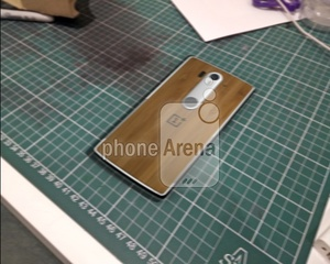 Here are the leaked design photos of the upcoming OnePlus 2