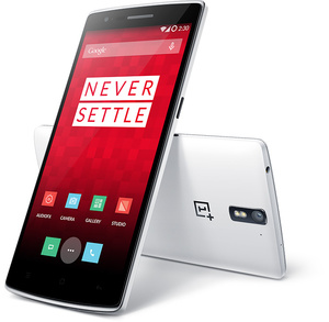 OnePlus has sold over 500,000 One handsets this year