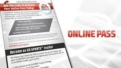 EA's 'Online Pass' has only generated $15 million revenue