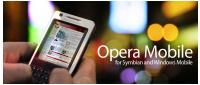 Netti taskukokoon Operan uudella mobiiliselaimella