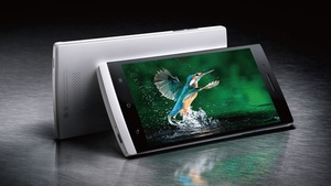 Oppo launches new 'Find 5' flagship smartphone