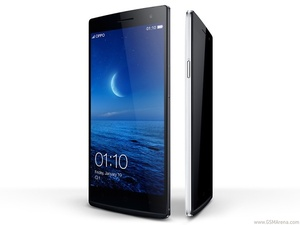 Oppo Find 7 superphone finally official with 13MP camera that can take 50MP shots, 2,560 x 1,440 display, Snapdragon 801
