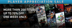 This week only, Origin slashes prices on 200 games