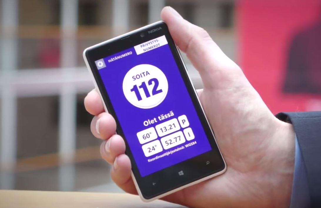 112 Hätäkeskus