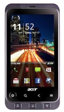 Uusin Android
