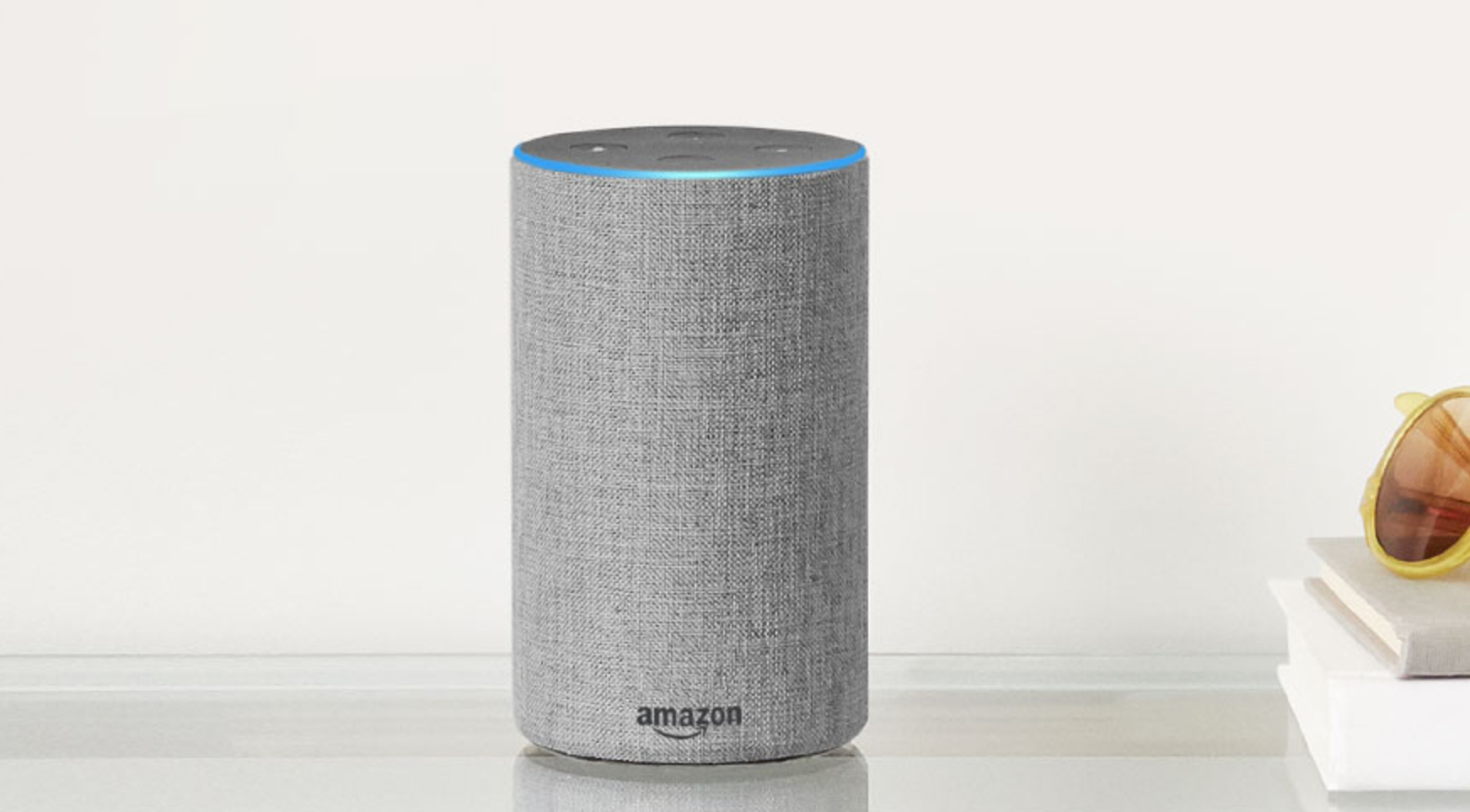 amazon updates echo lineup now smaller and cheaper. Black Bedroom Furniture Sets. Home Design Ideas