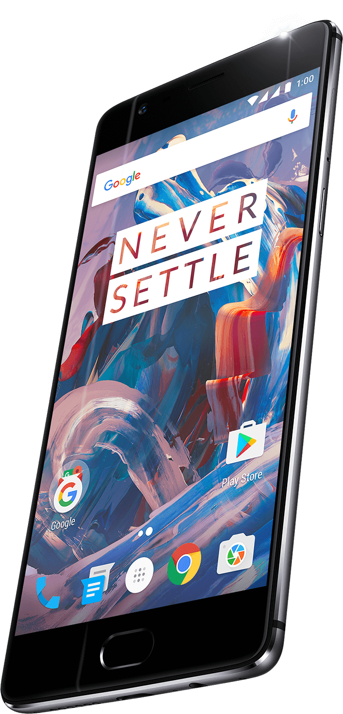OnePlus releases new flagship killer, smaller X ...
