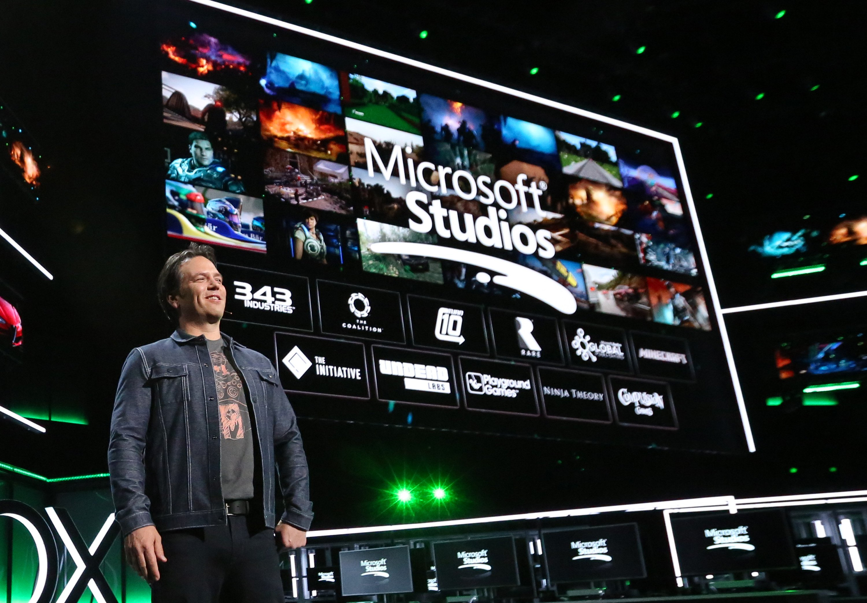 Xbox 2020 Microsoft to re...