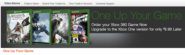 Watch Dogs Trade In Value Xbox