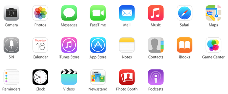Apple may allow you to delete pre-loaded iOS apps in the ...