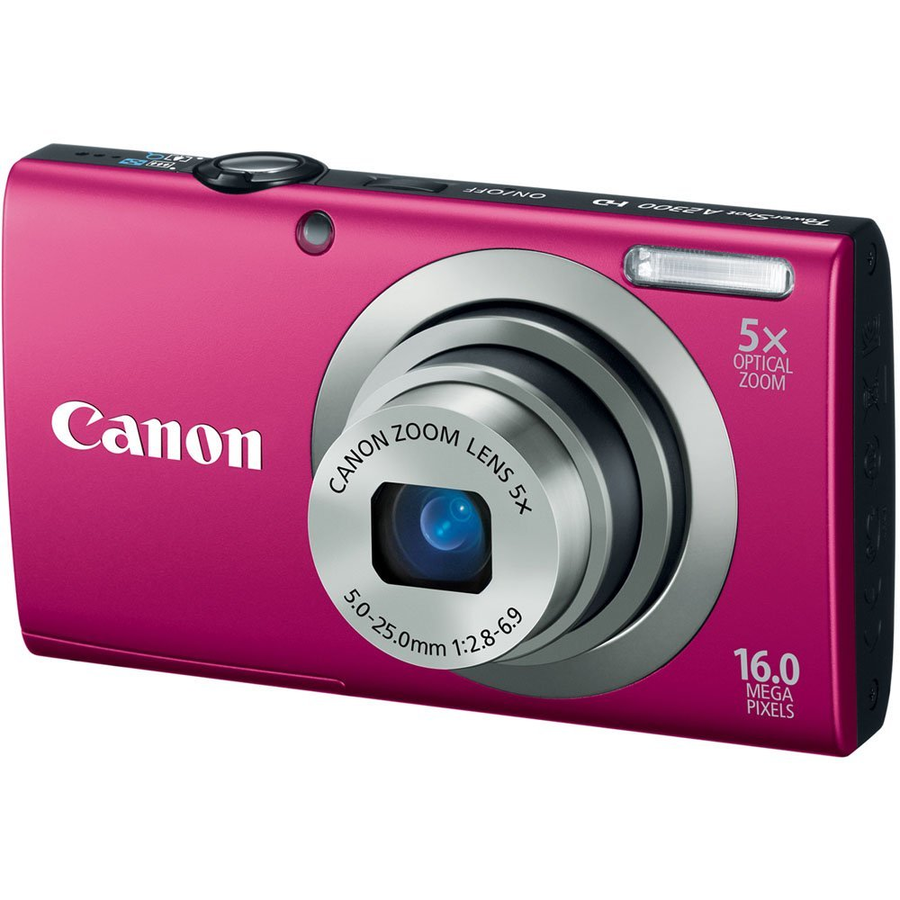 Canon results show nobody wants compact digital cameras anymore ...
