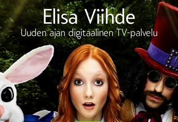 Elisa.Viihde