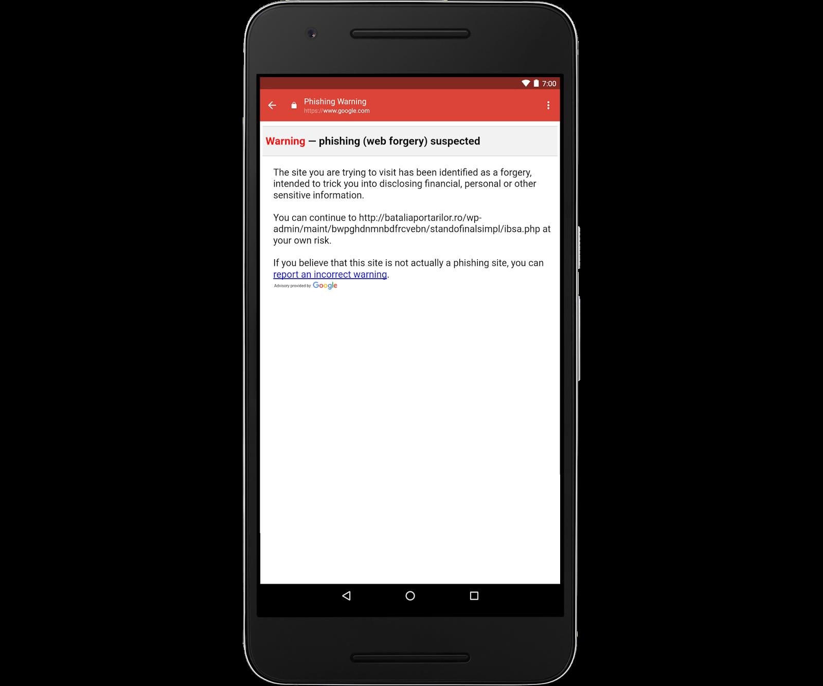 Gmail Sovellus