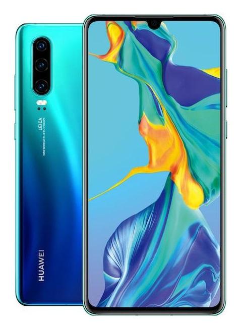 Samsung Vai Huawei