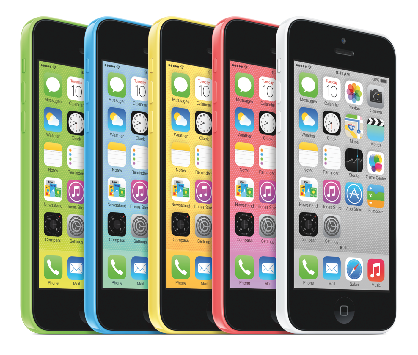 iphone 5 walmart walmart drops prices on iphone 5c 5s afterdawn 11063