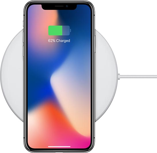 Apple Speeding IPhone 8 And X Charging With An Update