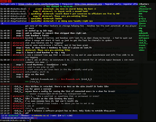 Internet Relay Chat, or IRC, turns 30 - AfterDawn