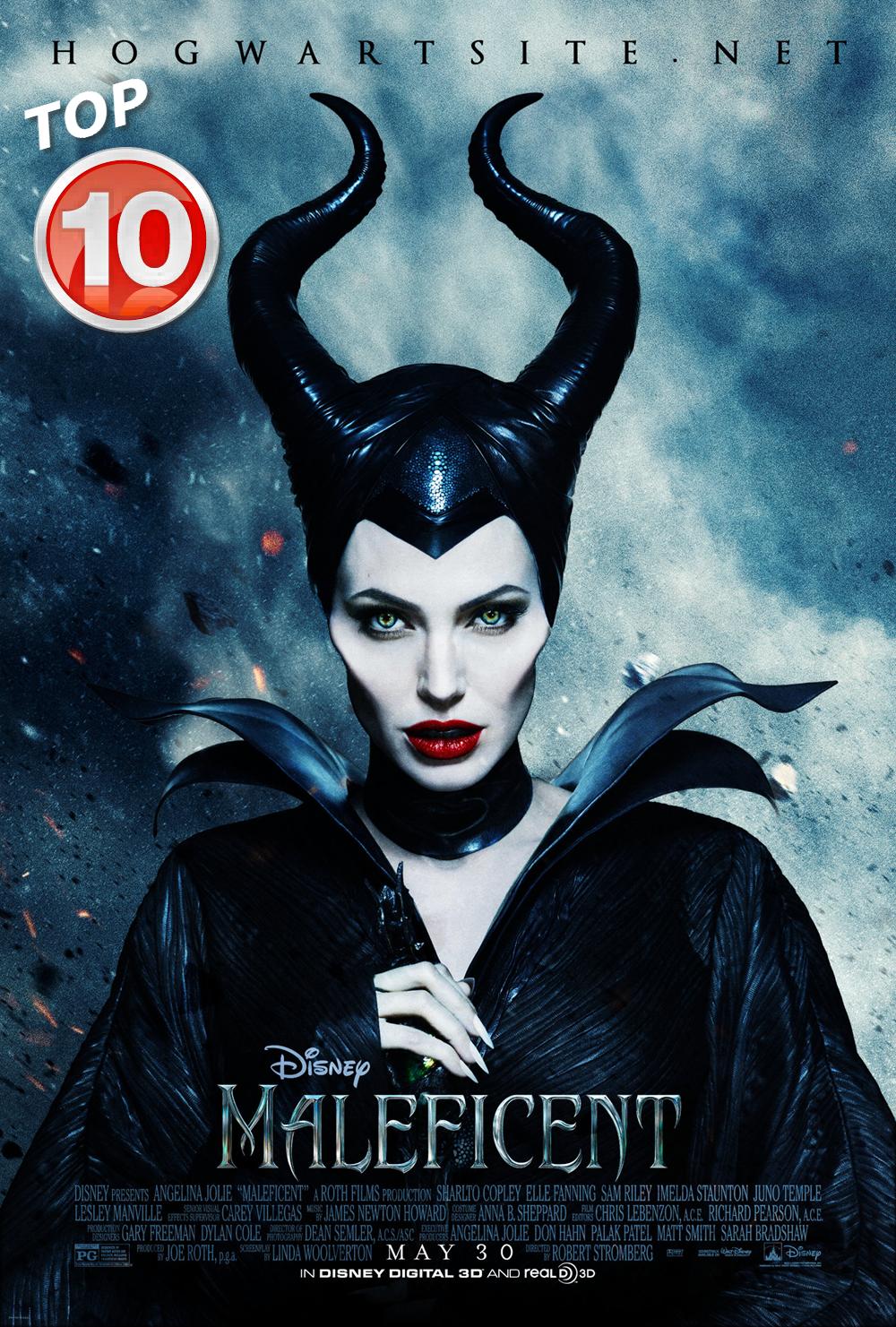 Filme Wie Maleficent
