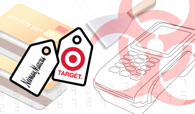 target security breach analysis