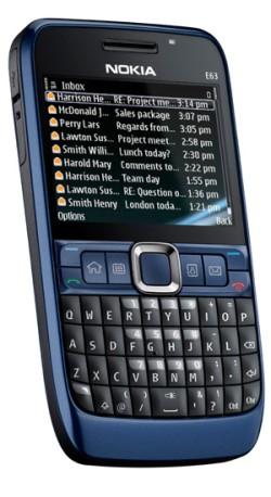 Ibm N Lotus Notes Nokian S60 228 Lypuhelimiin Puhelinvertailu