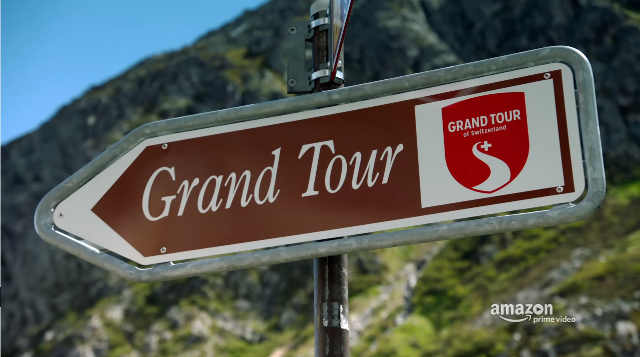 watch the grand tour returns to amazon prime video in december afterdawn. Black Bedroom Furniture Sets. Home Design Ideas
