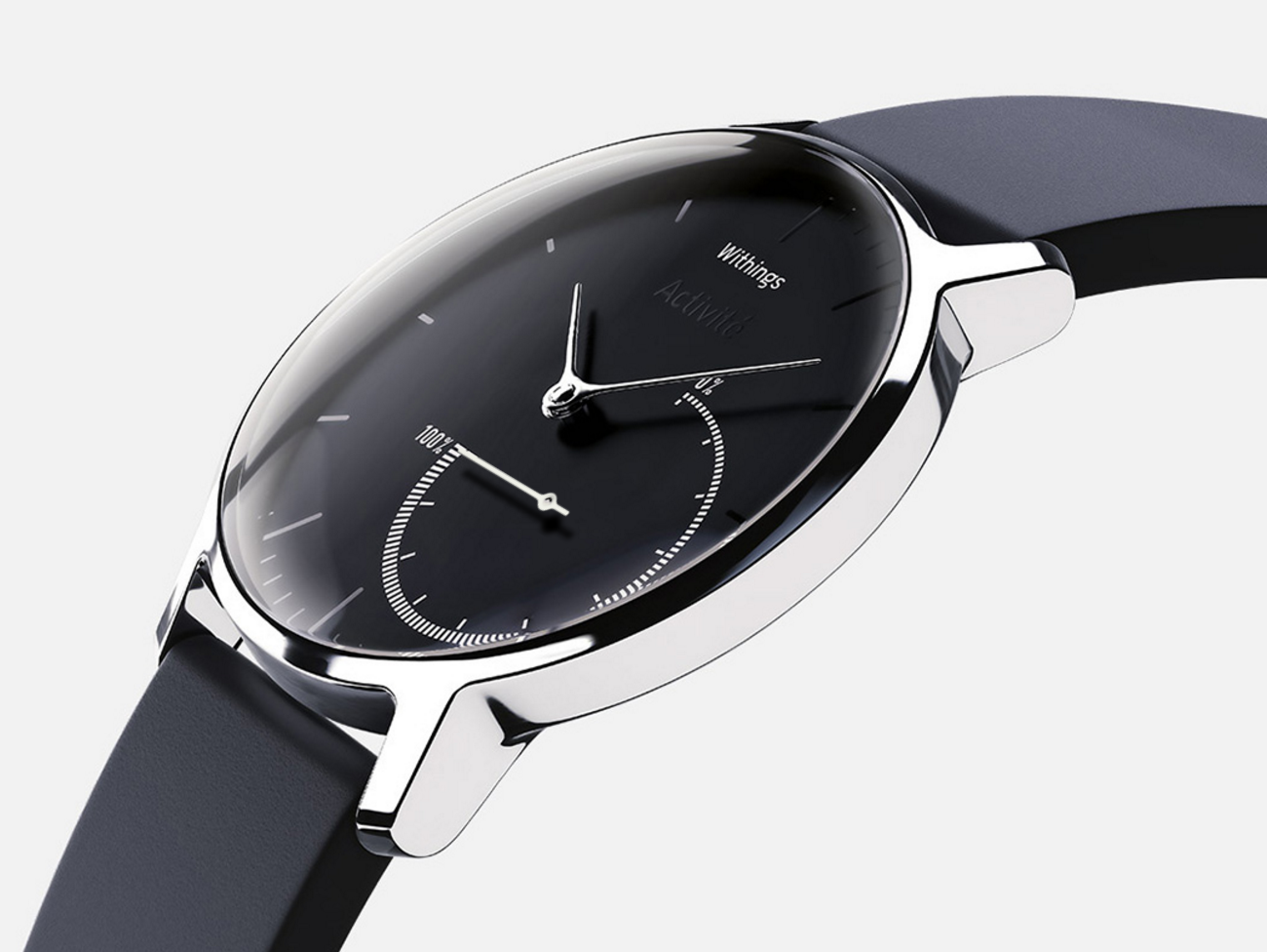 Nokia acquires Withings to get into the health wearables ...