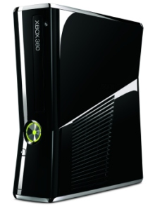Xbox 360 Slim Unit Shuts Down If Ventilation Is