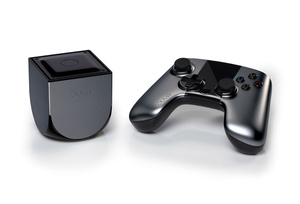Ouya will require credit card to download any games