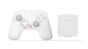 Ouya launches 16GB 'limited edition' model of the console