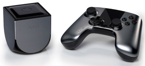 Ouya games console support ends next month