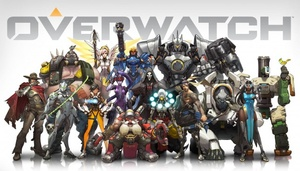 Here is Blizzard's first new IP in nearly two decades: Overwatch