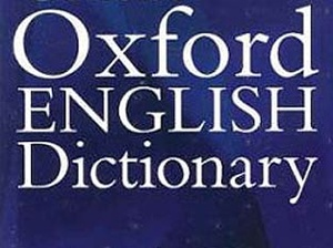 Oxford Dictionary adds 'LOL,' 'BFF,' other slang