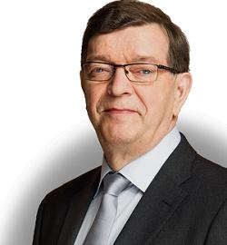 AfterDawnin presidenttitentti: Haastattelussa Paavo Väyrynen