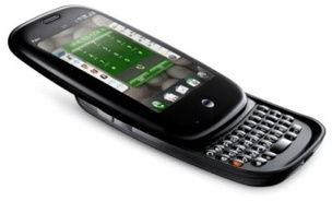 Palm updates webOS firmware to 1.3.5