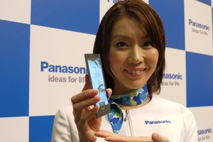 Panasonic exits the smartphone market in Japan