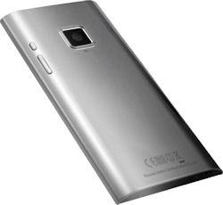 Panasonic to launch smartphone in Europe