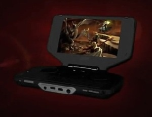 Panasonicin käsikonsoli tuo MMO-pelit taskuun