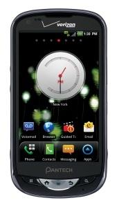 Verizon launches sub-$100 LTE smartphone