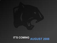 Shareaza-porukan seuraava P2P-ohjelma on Panthera