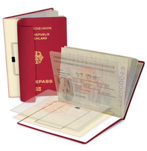 Tulevaisuuden passissa pyörii videokuva