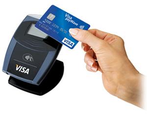 """Luottokunta uskoo NFC-korttien tietoturvaan: """"Turvallisuusuhat liioiteltuja"""""""
