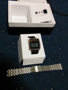 Review: The Pebble Steel is a fantastic smartwatch, but will it hold up in the future?