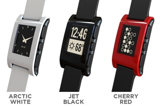 Pebble smartwatch to ship later than anticipated
