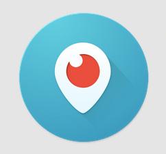 Twitters livestream-app Periscope voor Android nu beschikbaar
