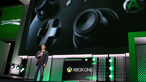 Xbox boss: Gaming will be our core moving Xbox forward