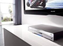 Philipsiltä kolme uutta Blu-ray-soitinta