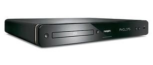 Blu-ray-soittimet testissä: Philips BDP7300 -ensikatsaus