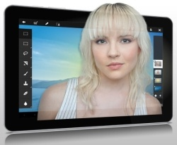 Adobe Photoshop Touch en meer ..